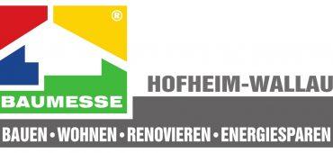 Messelogo Baumesse Hofheim